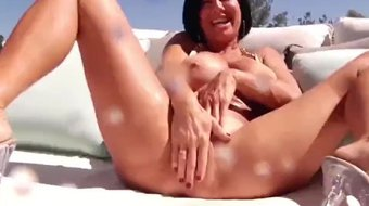 Compilation of the best MASSIVE squirts!
