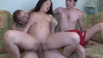 18videoz - Angel Dickens - A perfect fucking solution
