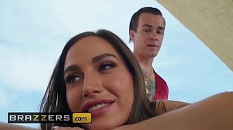 Hot And Mean - (Desiree Dulce, Molly Stewart) - My House My Rules - Brazzers