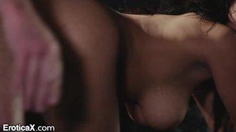 EroticaX Autumn Falls Passionate Sex