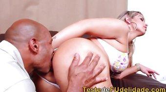 Angel Lima fode com homem casado