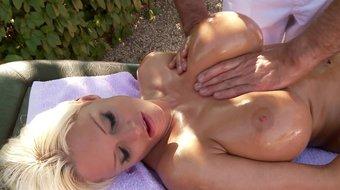 Sex Massage - Scene 4 - DDF Productions