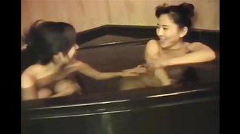 JAPANESE BATH 5