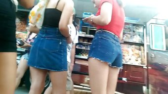 teens in shorts 57