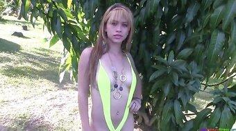 Bikini Promotion
