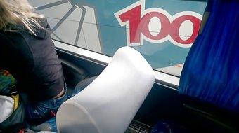 Calcinha no 1001