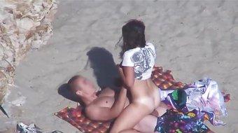 White Bikini Beach.avi
