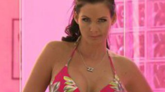 Angelic busty MILF Phoenix Marie looks hotter than hell in doggy style