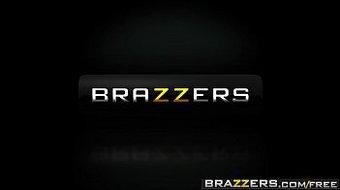 Brazzers - Big Tits at Work - (Lauren Phillips, Lena Paul) - Trailer preview