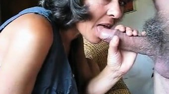Nicely licked and sucked dick