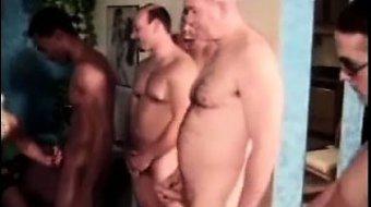Hot blonde MILF gets fucked hard part4