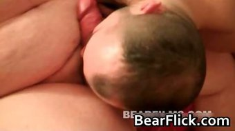 Gay bear orgy big ass fucking part2