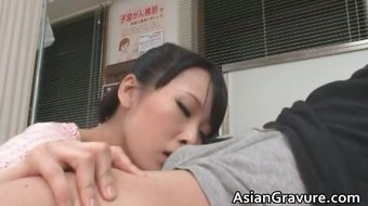 Horny great sexy body cute asian babe part3
