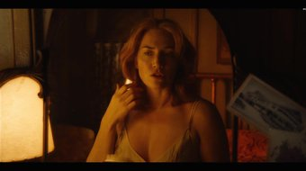 Kate Winslet - Wonder Wheel