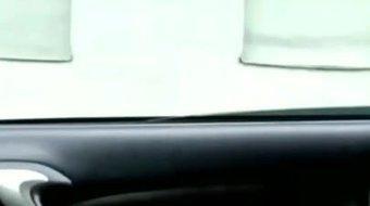 Car flash 38 - She looks