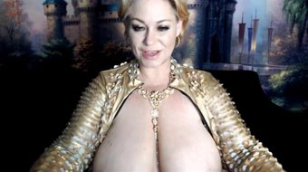 Legendary big boobed star Samantha exploding juicy pussy