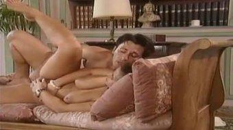Italian babe classic anal