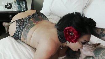 horny fat bbw whore riding stiff cock