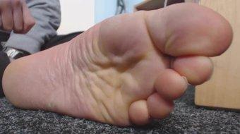 my sexy soles