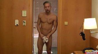The Hotel Room - Rachel Adjani - FULL SCENE on http://bit.ly/FakeSex