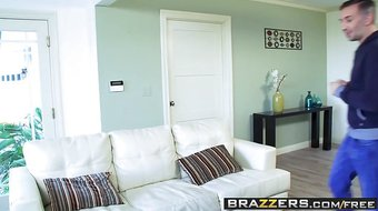 Brazzers - Milfs Like it Big - Katie Morgan Keiran Lee - The