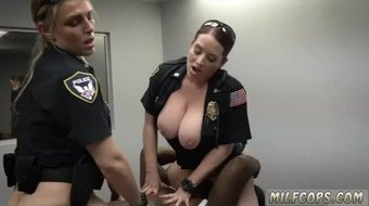 Milf boots hd We called in the slave and had the suspect line up with two