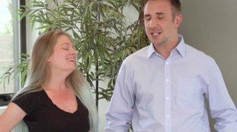 Inviting Nicolette Shea satisfied by Keiran Lee