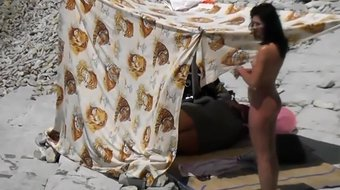 Spying On Nudists 2