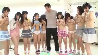 Multiple teen lolitas 1 old man orgy watch full video here http://dapalan.com/YJh