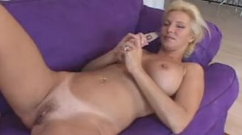 Mature Lady Needs A Good Fuck