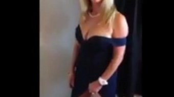 my best friend's mom with big tits agreed for quick sex with me