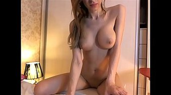 Extreme anal ride & huge squirt - 660cams.com