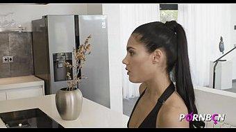 PORNBCN xNARCOSx 4K // The young Apollonia Lapiedra is the daughter of the narco // teen porn in spanish spanish spanish teens latina hd tiny feet footjob feet blowjob tits fucking fucked fucking s...