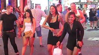 Thailand Sex Tourist Secrets!
