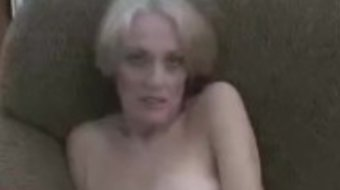 Fun Times With Sexy Granny