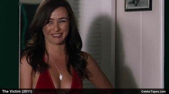 Celebrity Babes Jennifer Blanc & Danielle Harris Nude & Doggy Style Sex