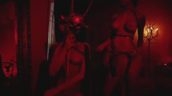 PRIVATE SEX PARTY IN SNCTM CLUB PMV
