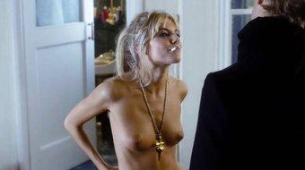 Sienna Miller Topless In Alfie Movie   ScandalPlanet.Com